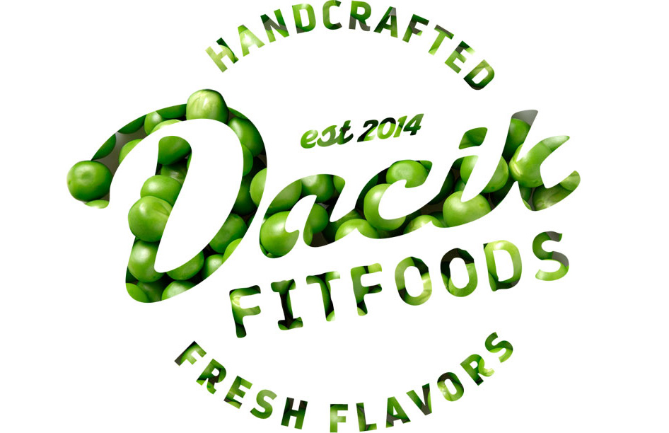 Dacik Fit Foods logos