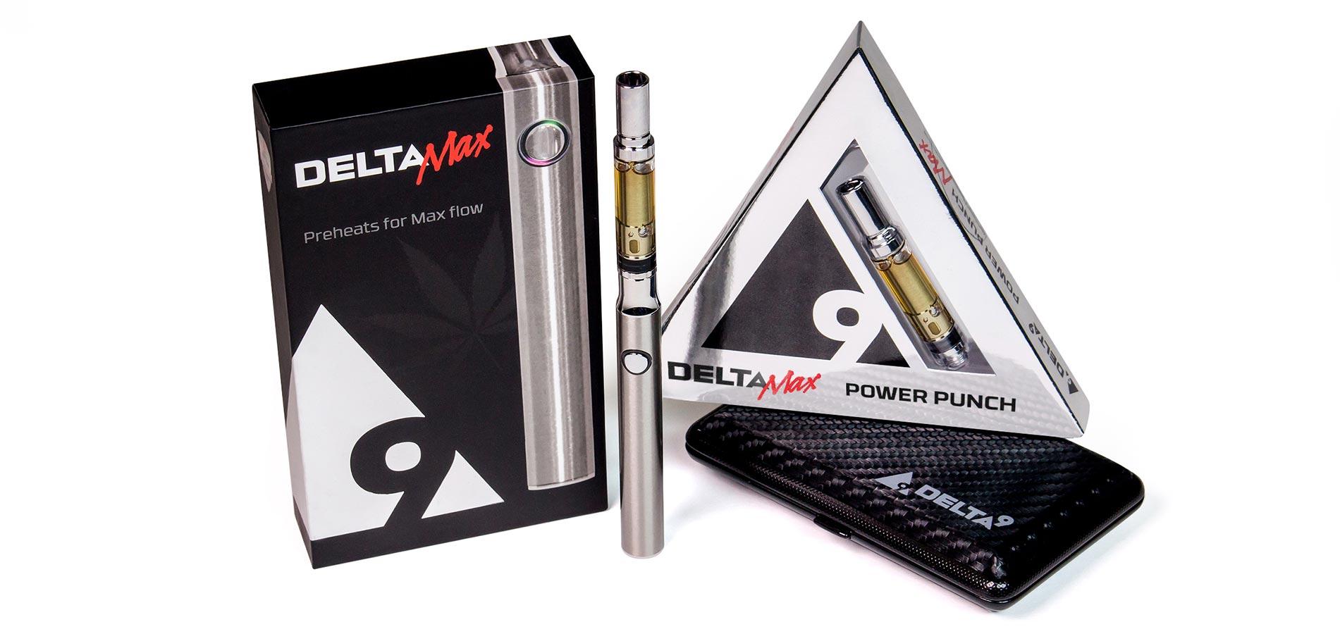 Delta9 Delta Max