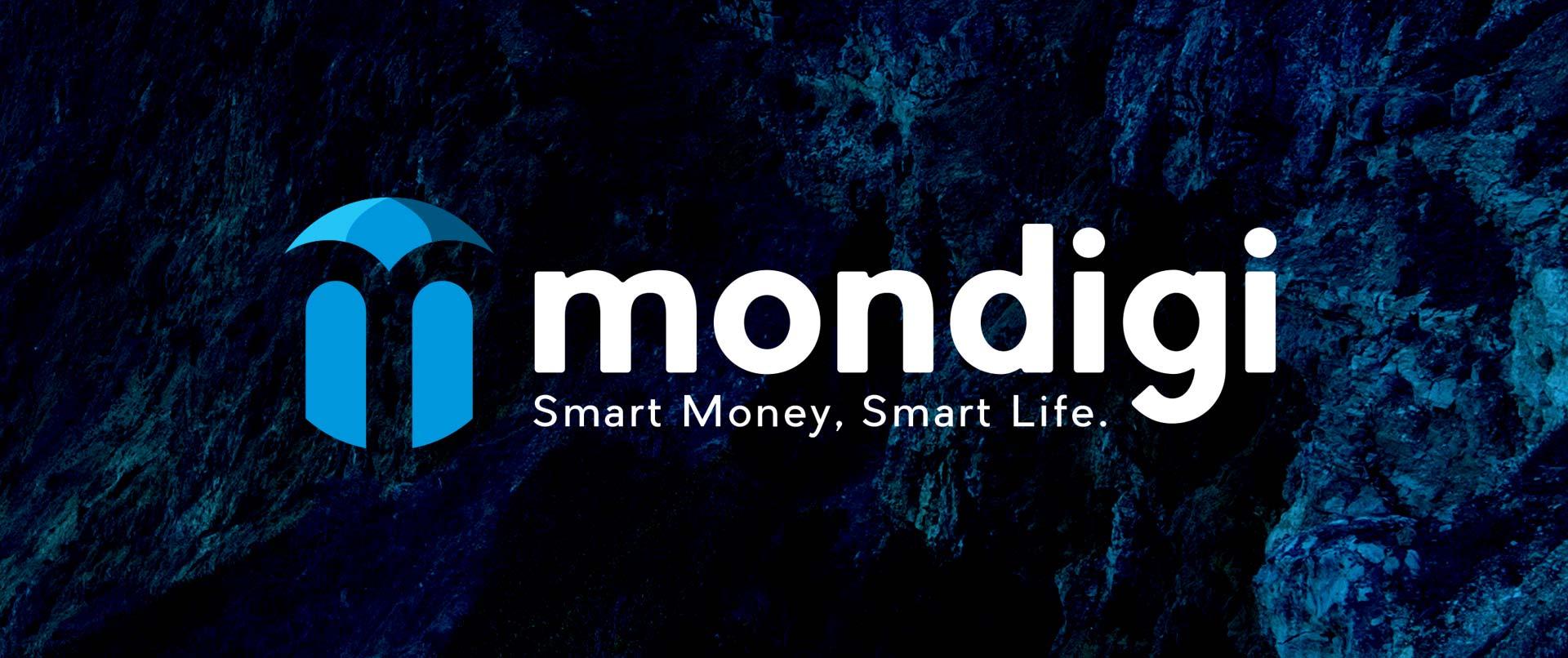 Mondigi Logo