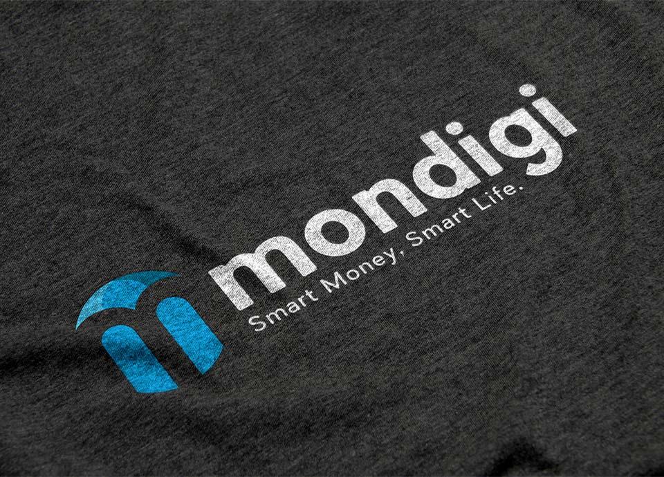 Mondigi T-Shirt