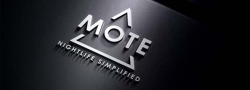 Mote Logo Mock Up