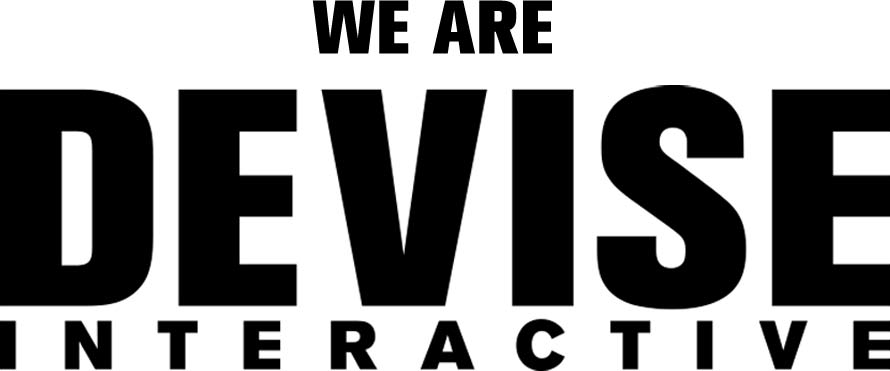 Devise Interactive Logo and Team