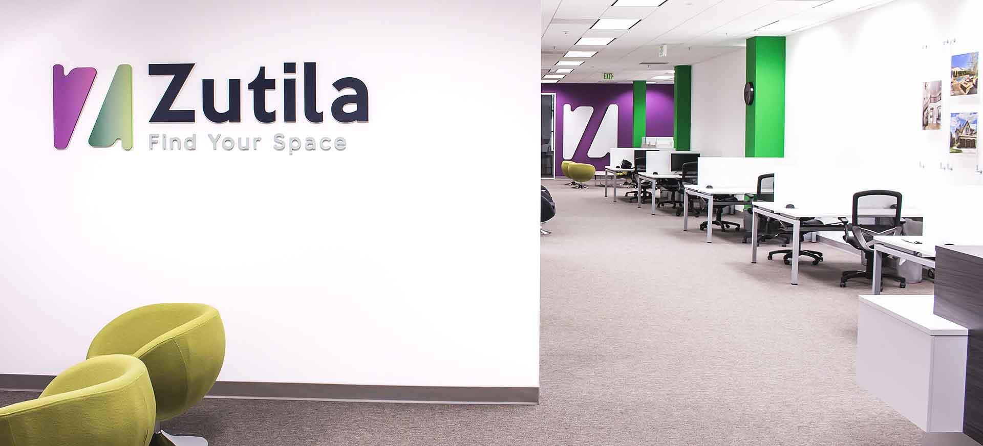 Zutila Office Space